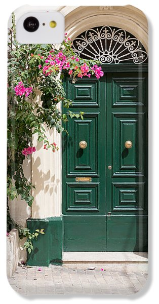 Doors Of The World 84 IPhone 5c Case by Sotiris Filippou