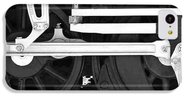 Drive Train IPhone 5c Case