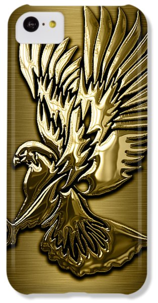 Eagle Collection IPhone 5c Case
