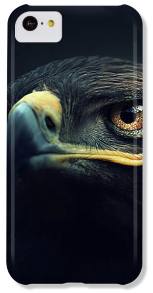 Eagle IPhone 5c Case by Zoltan Toth