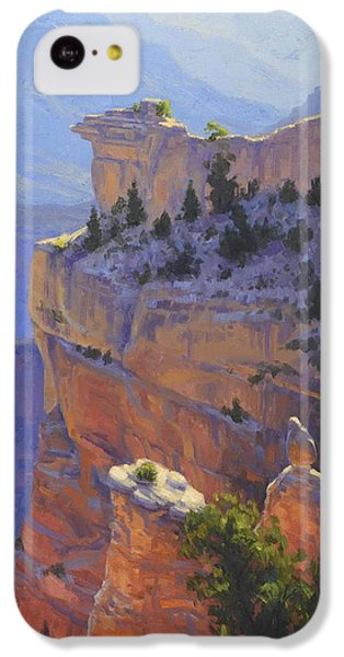 Grand Canyon iPhone 5c Case - Early Morning Light by Cody DeLong