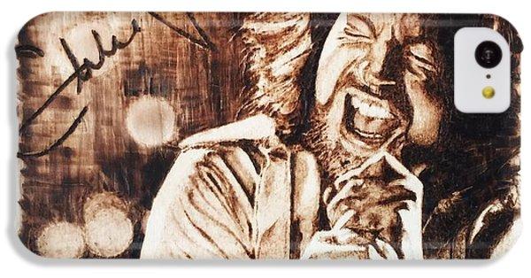 Eddie Vedder IPhone 5c Case