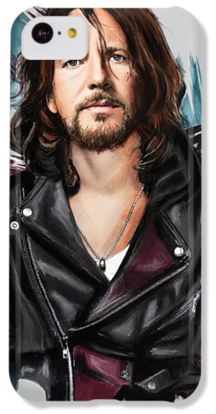 Eddie Vedder IPhone 5c Case