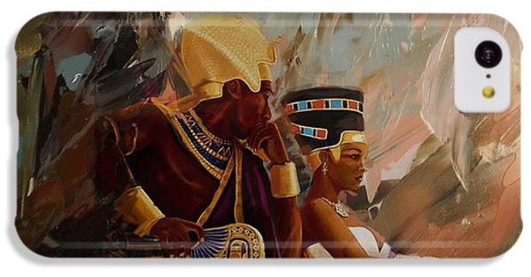 Egyptian Culture 44b IPhone 5c Case
