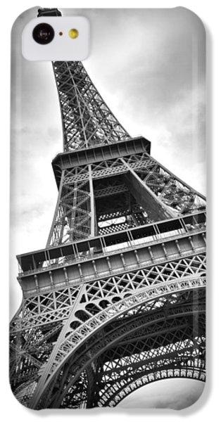 Eiffel Tower Dynamic IPhone 5c Case