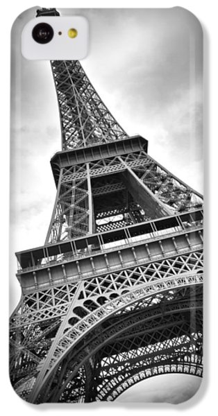 Eiffel Tower Dynamic IPhone 5c Case
