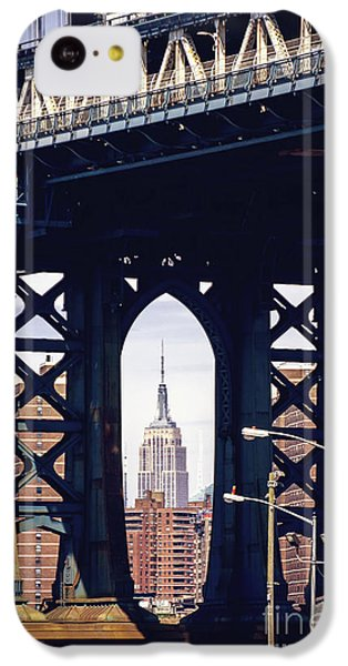 Empire Framed IPhone 5c Case