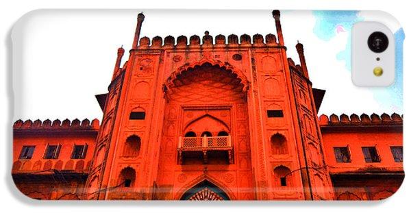 iPhone 5c Case - #entrance Gate by Aakash Pandit