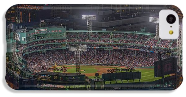Fenway Park IPhone 5c Case