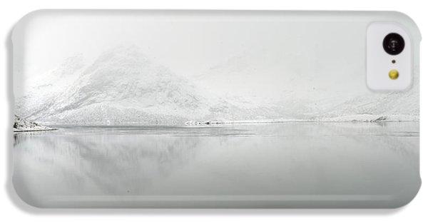 Fine Art Landscape 2 IPhone 5c Case by Dubi Roman