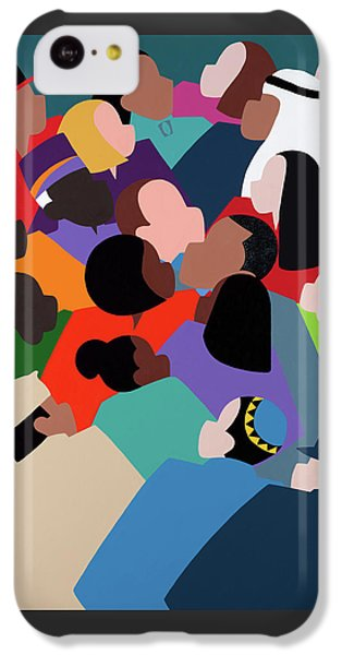First Family The Obamas IPhone 5c Case