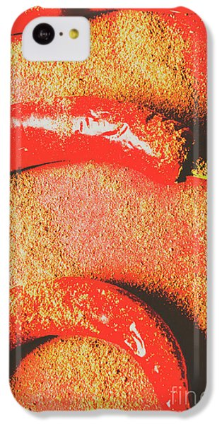 Turkey iPhone 5c Case - Flavor Of The East by Jorgo Photography - Wall Art Gallery