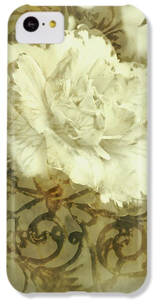 Flowers By The Window IPhone 5c Case by Jorgo Photography - Wall Art Gallery