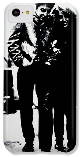 Freewheelin IPhone 5c Case