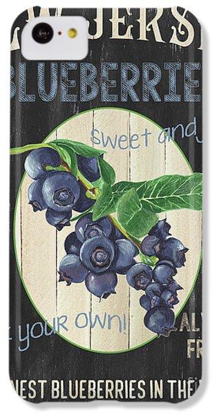 Fresh Berries 1 IPhone 5c Case