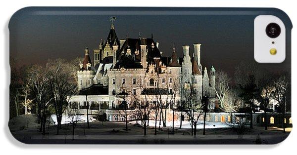 Frozen Boldt Castle IPhone 5c Case
