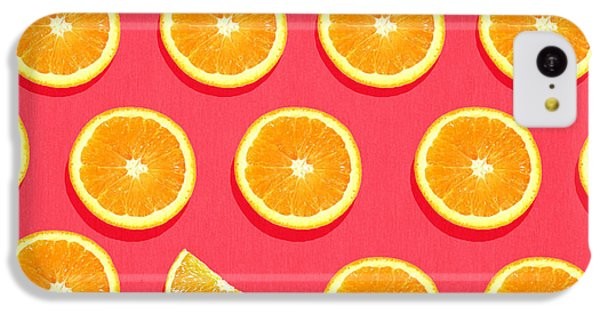 Fruit 2 IPhone 5c Case by Mark Ashkenazi