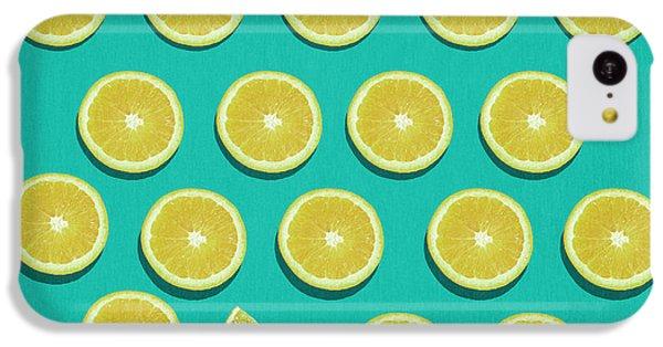 Orange iPhone 5c Case - Fruit  by Mark Ashkenazi