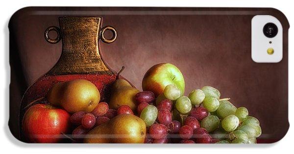 Fruit With Vase IPhone 5c Case