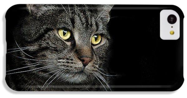 Gaze  IPhone 5c Case