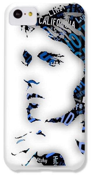 Glenn Frey Eagles Collection IPhone 5c Case