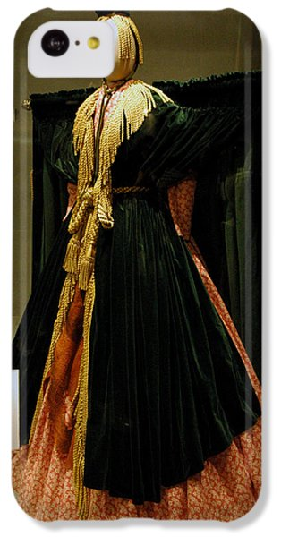 Gone With The Wind - Carol Burnett IPhone 5c Case by LeeAnn McLaneGoetz McLaneGoetzStudioLLCcom