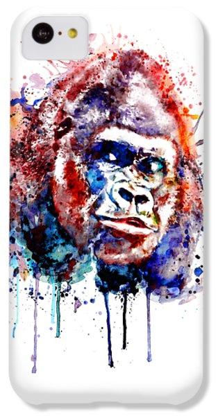 Gorilla IPhone 5c Case
