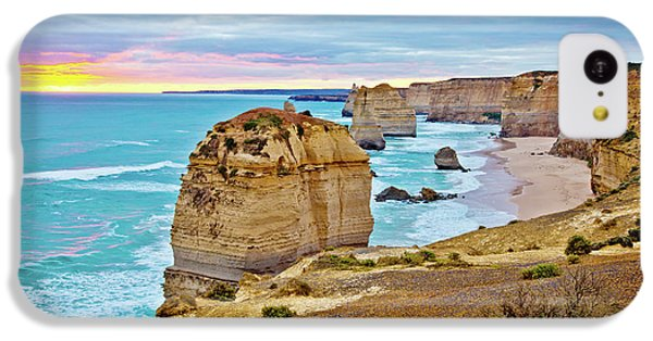 Featured Images iPhone 5c Case - Great Southern Land by Az Jackson