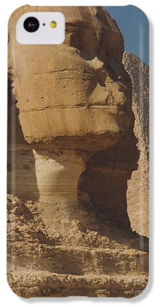 Great Sphinx Of Giza IPhone 5c Case
