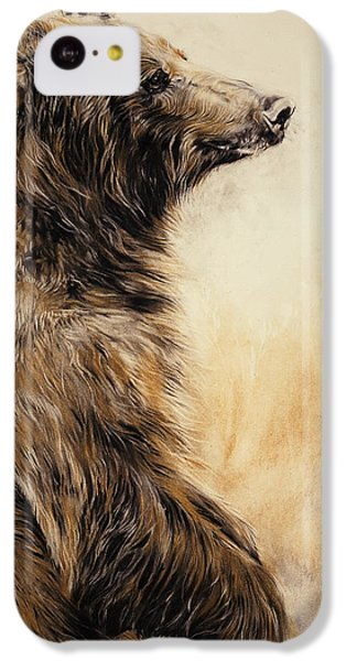 Grizzly Bear 2 IPhone 5c Case