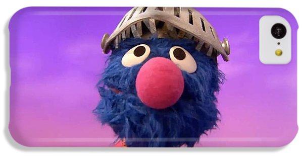 Grover IPhone 5c Case
