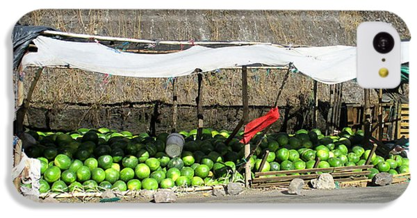 Guatemala Stand 2 IPhone 5c Case