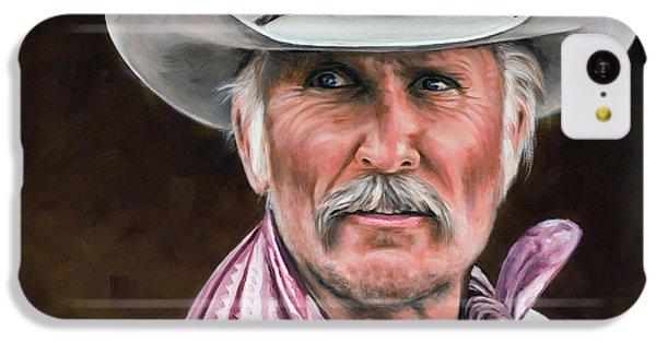 Gus Mccrae Texas Ranger IPhone 5c Case