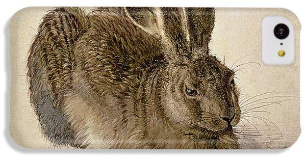 Hare IPhone 5c Case