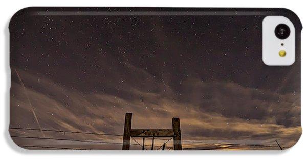 Heaven's Gate IPhone 5c Case