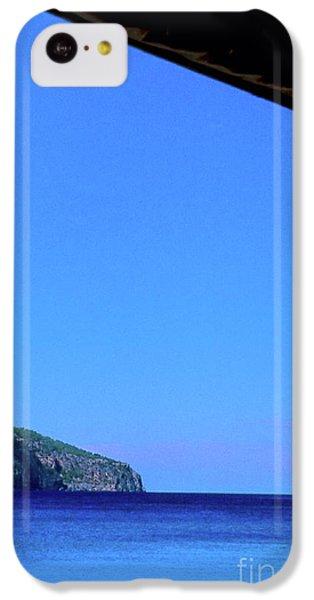 Hellenic Dream IPhone 5c Case by Silvia Ganora