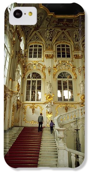 Hermitage Staircase IPhone 5c Case