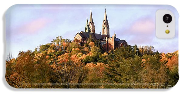 Holy Hill Basilica, National Shrine Of Mary IPhone 5c Case