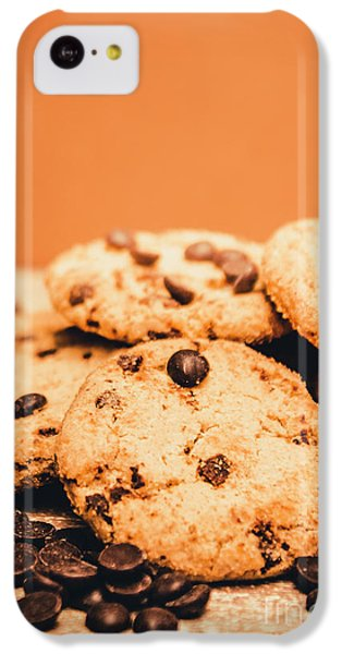 Home Baked Chocolate Biscuits IPhone 5c Case