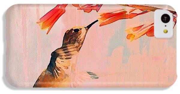 Hummer Art IPhone 5c Case by Fraida Gutovich