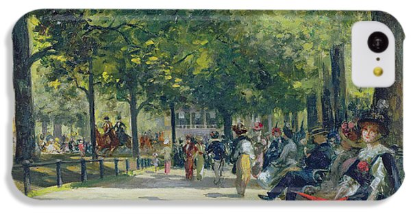 Hyde Park - London  IPhone 5c Case
