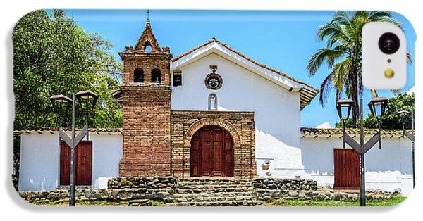 Iglesia De San Antonio IPhone 5c Case