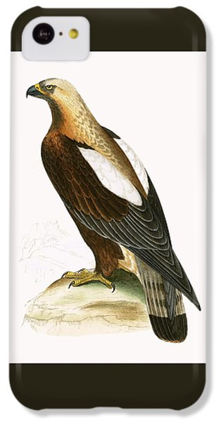 Imperial Eagle IPhone 5c Case by English School