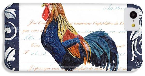 Indigo Rooster 2 IPhone 5c Case
