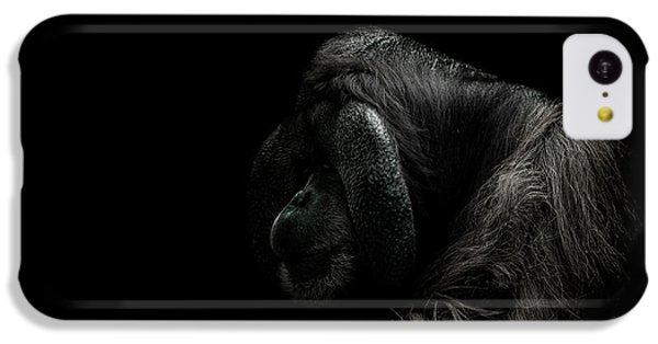 Insecurity IPhone 5c Case