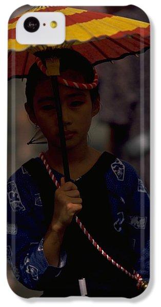 Japanese Girl IPhone 5c Case