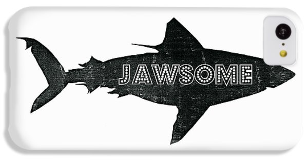 Jawsome IPhone 5c Case