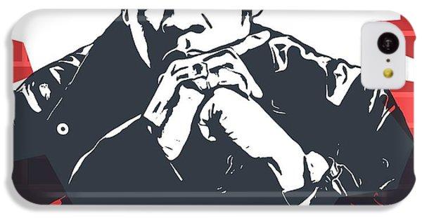 Jay Z Graffiti Tribute IPhone 5c Case by Dan Sproul
