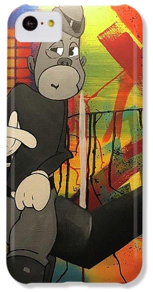 Jaybo  IPhone 5c Case