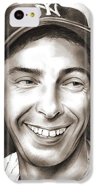 Joe Dimaggio IPhone 5c Case
